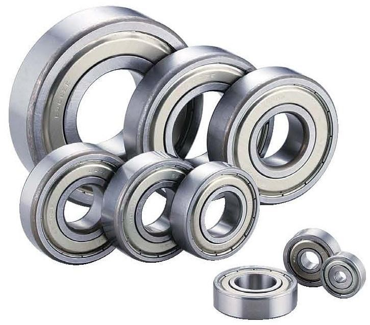 XRB600120 Cross Roller Bearing Size 600x870x120mm