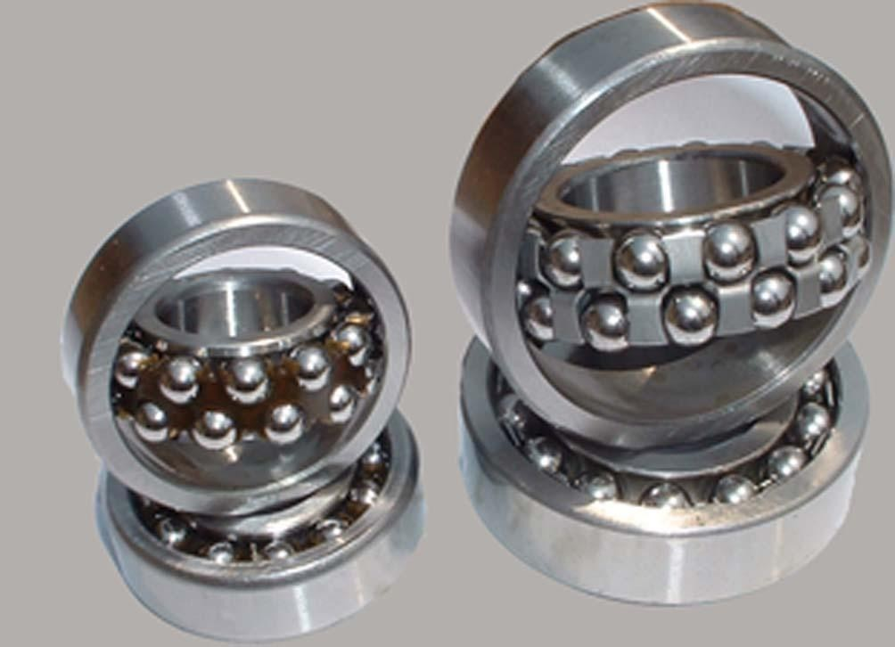 NN3016KTN1 Self-aligning Ball Bearing 80x125x34mm