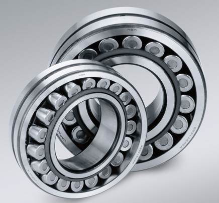 23026 Spherical Thrust Roller Bearing 130*200*52