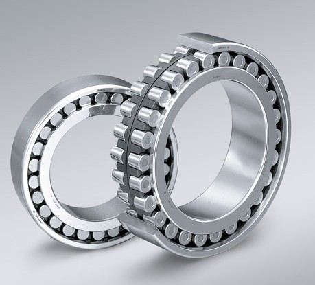 21318 E Spherical Roller Bearing
