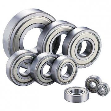 496DBS142t Four-point Contact Ball Slewing Bearing With Innter Gear