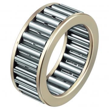 RKS.212140106001 Crossed Roller Slewing Bearings(825*567*90mm) With Internal Gear Teeth For Industrial Robot Arm