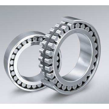 MTE-470 External Gear Slewing Ring Bearings (26.9*18.5*2.375inch) For Truck-mounted Cranes