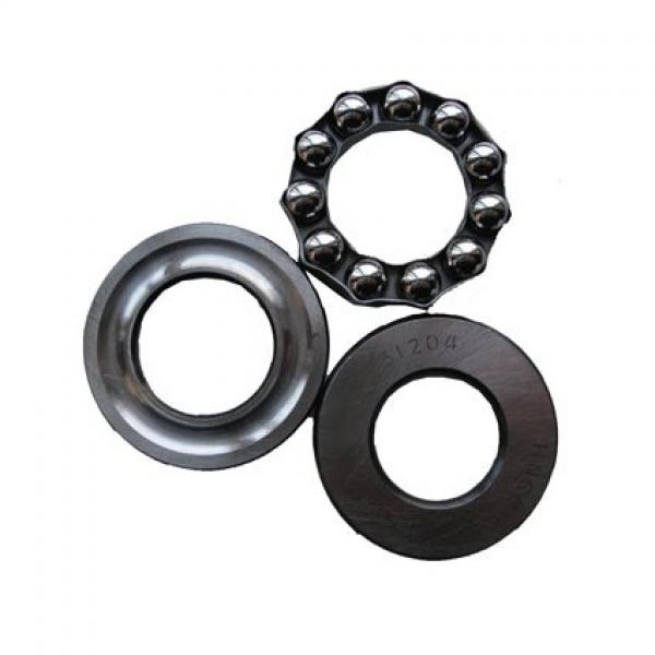R11-79E3 Outer Gear Cross Roller Slewing Bearings(87.771*72*3.858inch) For Lift Truck Rotators #2 image