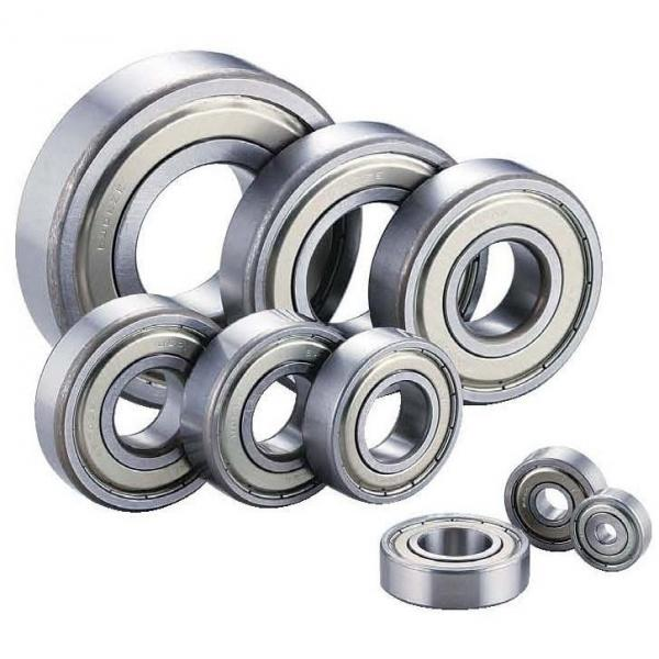 MTE-265 External Gear Slewing Ring Bearings (17.086*10.433*1.968inch) For Truck-mounted Cranes #1 image