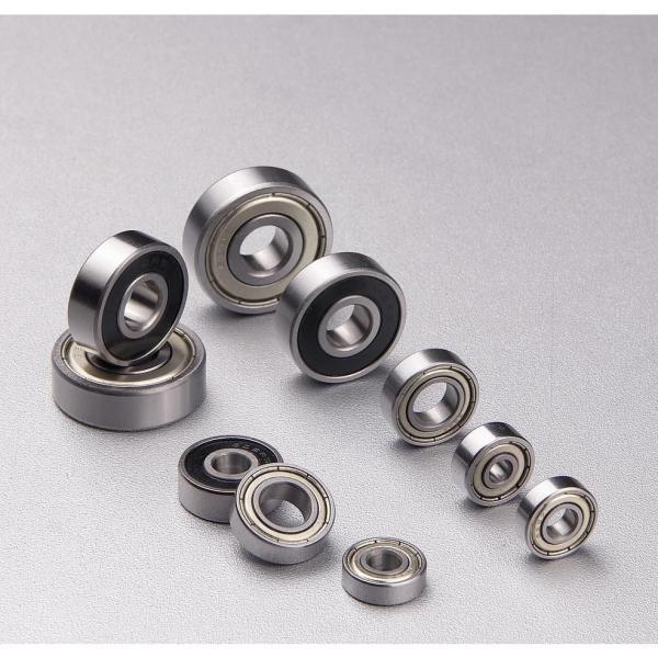 Crossed Roller Slewing Bearing With External Gear RKS.425060201001 #2 image