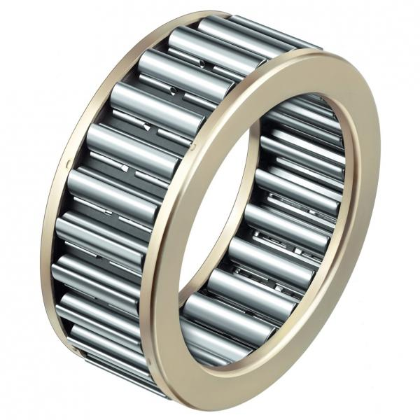 R11-79E3 Outer Gear Cross Roller Slewing Bearings(87.771*72*3.858inch) For Lift Truck Rotators #1 image