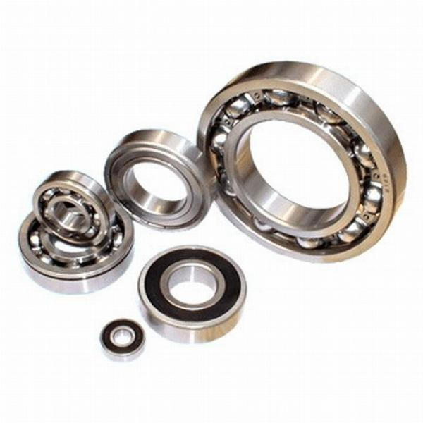9E-1B20-0641-0571 Four-point Contact Ball Slewing Bearing With External Gear Teeth #1 image