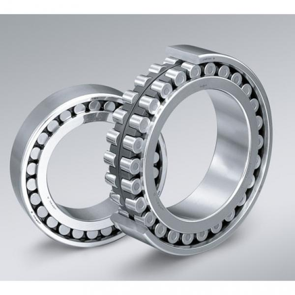 AT8406HBPX1 Slewing Bearing With Outer Gear 418x665x72 #1 image
