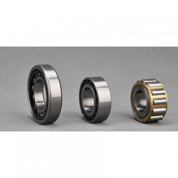 Crossed Roller Slewing Bearing With External Gear RKS.425060201001 #1 image
